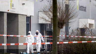 Photo of Rutte: explosie teststraat GGD 'totaal onacceptabel'
