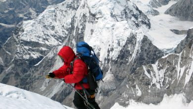 Photo of China maakt scheidingslijn op top Mount Everest wegens corona-angst